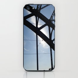 Plenum iPhone Skin