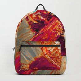Sacred love III Backpack