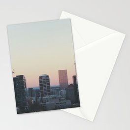 Portland Stationery Cards