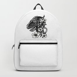 T-Rex Backpack