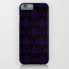Lis pattern Slim Case iPhone 6s