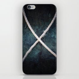 Rope iPhone Skin