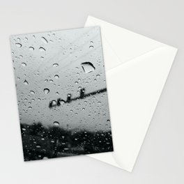 Raining Times Stationery Cards