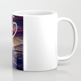 Thirsty? Coffee Mug