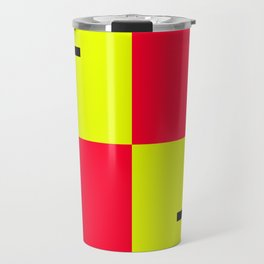 Perfección Travel Mug