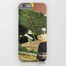 PHOTO SYNTHESIS iPhone 6s Slim Case