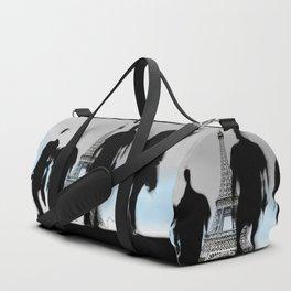Les Parisiennes Duffle Bag