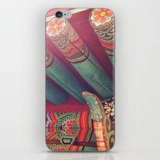 K-Temp iPhone & iPod Skin