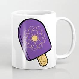 mandala popsicle Coffee Mug