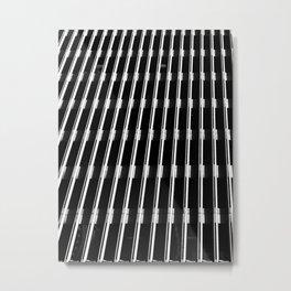Embarcadero 3, San Francisco, CA Metal Print