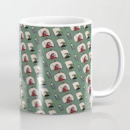 Specimens Coffee Mug