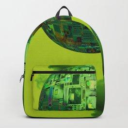 Nano Universe  10-07-16 Backpack