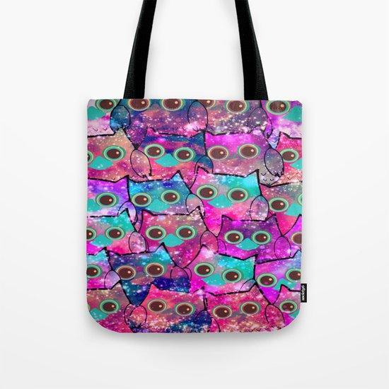 gorgeous owl-316 Tote Bag