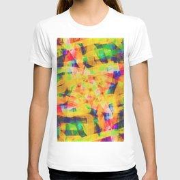Abstract XXXIV T-shirt