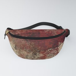 A Passionate Touch Fanny Pack