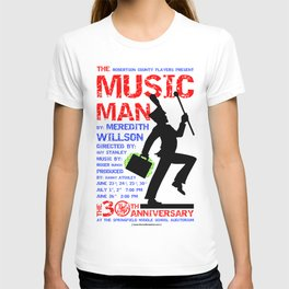 The Music Man T-shirt
