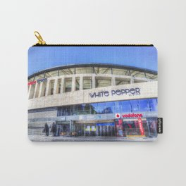 Besiktas JK Stadium Istanbul Carry-All Pouch