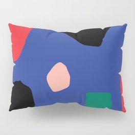 Lofi Lounge Pillow Sham