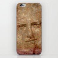 art nouveau iPhone & iPod Skins featuring Art Nouveau by ARTito