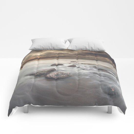 Distress signal Comforters