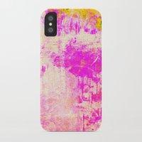 subaru iPhone & iPod Cases featuring GJ 504b by Fernando Vieira