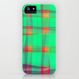 Ondas Para Ti iPhone Case