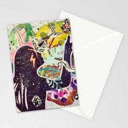 Struck Stationery Cards