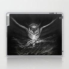 BounD Owl Laptop & iPad Skin