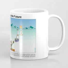 Creating the Future Coffee Mug