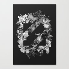 n1 (MOVED) Canvas Print
