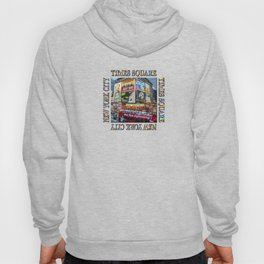 Times Square II Special Edition II Hoody