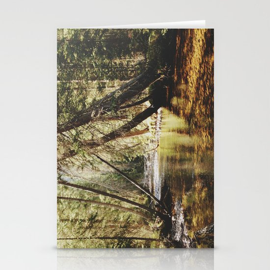 East Inlet Creek Stationery Cards