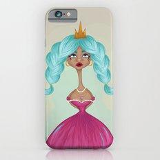 Princess Whimsy  iPhone 6s Slim Case