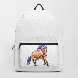 Running Horse Backpack