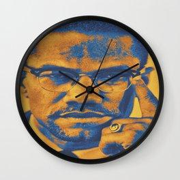 MX Wall Clock
