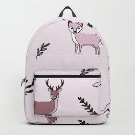 My Deer Backpack