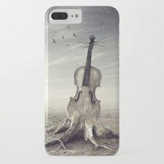 violin iPhone 7 Plus Slim Case
