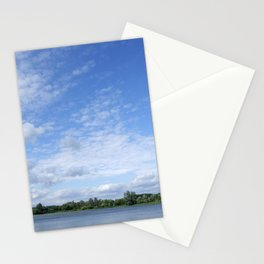 Lake View Stationery Cards