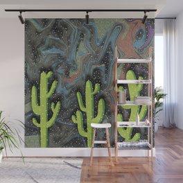 Desert Nights Wall Mural