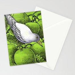 WHITEBIRD Stationery Cards