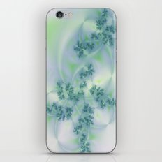 Delicate Intricacy iPhone & iPod Skin