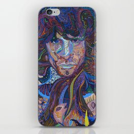 Into the Doors of Perception iPhone Skin