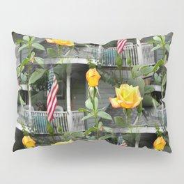 Happy Labor Day! Pillow Sham