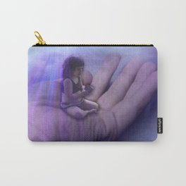 Protect Their Souls Carry-All Pouch