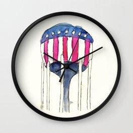 Reservoir Hill Park Wall Clock