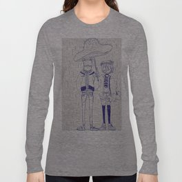 Soggy  Long Sleeve T-shirt
