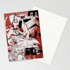 AT-AT Driver and Navigator Stationery Cards