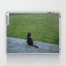 The Birdwatcher Laptop & iPad Skin