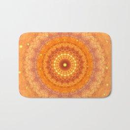 Mandala Divine Power Bath Mat