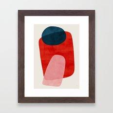 Onus Framed Art Print